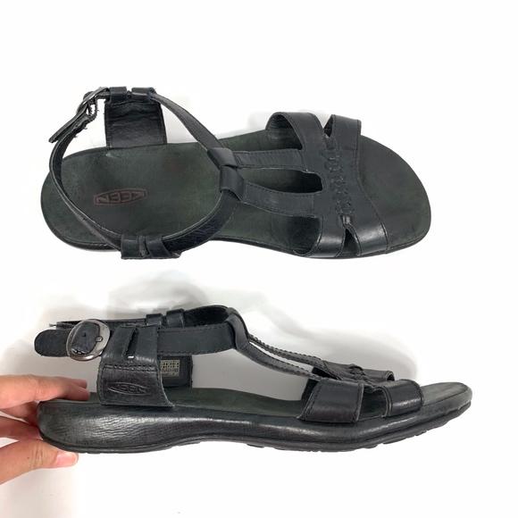 Keen Shoes - KEEN Open-Toe Slingback Outdoor Fashion Sandals